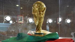 Le Mondial de football 2030 marquera le centenaire de la première Coupe du monde qui avait été organisée à Montevideo.