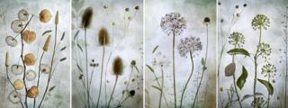 Full Circle - Mandy Disher / www.igpoty.com