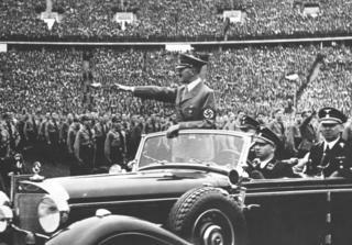 Olhando para trás, a ascensão de Hitler ao poder parecia óbvia