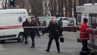 Киевде орусиялык экс-депутатты атып кетишти