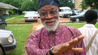 Oloogbe Akinwunmi Ishọla