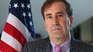 General Electric: Madoff investigator alleges $38bn fraud