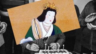 Суйко, первая императрица в японской истории, умерла в возрасте 74 лет