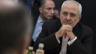 بر اساس گزارش ها برای اولین بار پس از سال ها، هیچ مقام رسمی ایرانی در اجلاس امسال مجمع جهانی اقتصاد در داووس حضور ندارد.