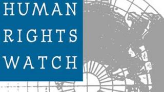 HRW ta ce ya kamata gwamnatin Zimbabwe ta dauki matakai