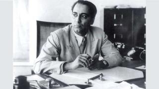 ஹோமி ஜஹாங்கீர் பாபா