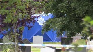 Willingdon Cemetery