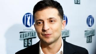 Володимир Зеленський, 2016 рік