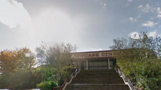 Showcase Cinema, Birstall, West Yorkshire