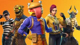 Fortnite teen hackers 'earning thousands of pounds a week'