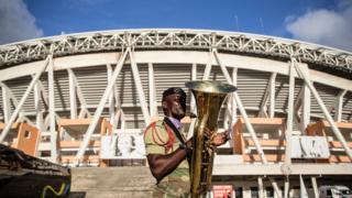 La vente des quelques 500 000 tickets des 32 matchs de la prochaine CAN au Gabon s'est ouverte ce jeudi.
