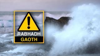 Rabhadh