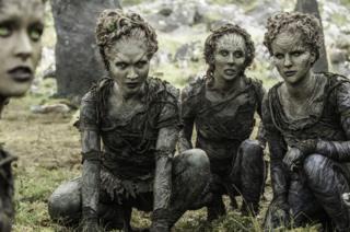 Deca šume