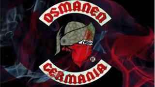Osmanen logo