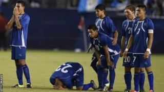 En cas de victoire du Salvador, déjà éliminé, le Canada sera hors compétition.