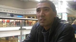 Furqat Parmanov