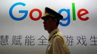 Sau Apple, Facebook, giờ Google cũng muốn vượt qua Vạn lý Tường lửa?