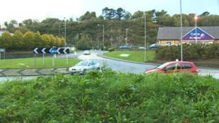 Ffordd Caernarfon