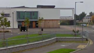 Denny High School