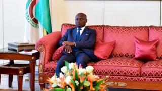 Nouvelle mission de la CEDEAO à Bissau