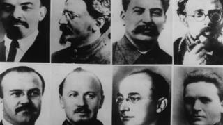 Комуністичні лідери