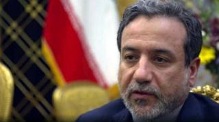 عباس عراقجي يقول إن هناك مخاوف في المنطقة من اندلاع حرب