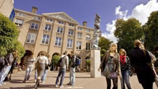University of Groningnen