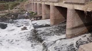 पश्चिमी उत्तर प्रदेश, जल संकट, पानी