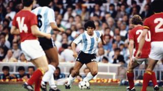 1982-ci il Dünya Çempionatı
