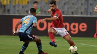 الأهلي المصري يسعى لحسم التأهل لربع نهائي دوري أبطال أفريقيا