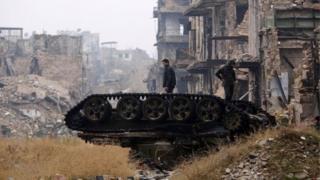 Aleppo, ngừng bắn, Syra, Nga, Mỹ, ceasefire, truce, quân nổi dậy Syria