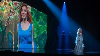 ILLARIA на Євробаченні