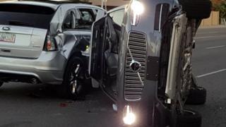 کار حادثہ