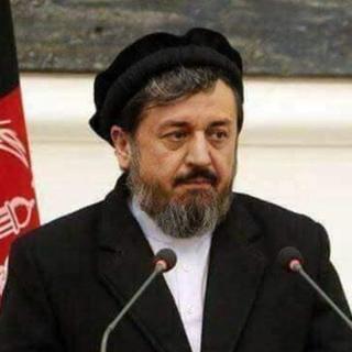 مولانا ایاز نیاز، ملا امام مسجد وزیر اکبر خان و از منتقدان طالبان در پی یک حمله انتحاری در کابل در گذشت