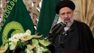 ابراهیم رئیسی، تولیت آستان قدس رضوی و نامزد انتخابات ریاست جمهوری ایران