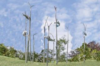 Proposed Guildford sculpture