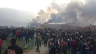 کردهای ترکیه، حمله به کردستان عراق را محکوم کردند