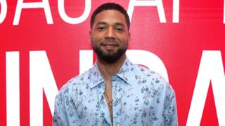 Jussie Smollett: Police want to question two people over US actor attack