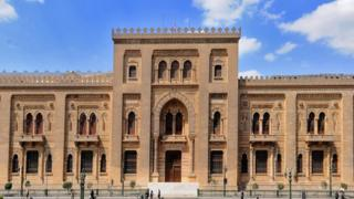 Museum Of Islamic Art Cairo