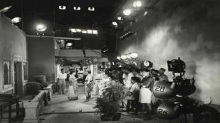 Vachan; 1938, Bombay Talkies, d. Franz Osten
