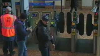 CCTV of the Salisbury suspects