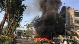 Sel-sel JAD yang tertidur 'mulai bangkit' waspada aksi serupa bom Surabaya