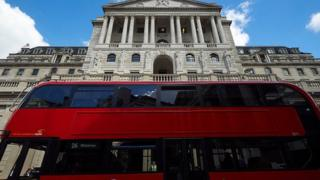 The Bank of England is expected to take measures to stabilise the economy in August