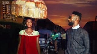 Cinderela da Nigéria