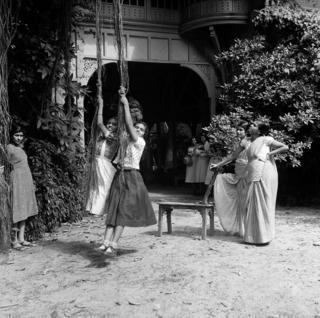 Sawirradii ay qaaday ee ugu horeeyay sanadii 1930-kii