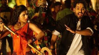 நான் சிரித்தால்: சினிமா விமர்சனம்