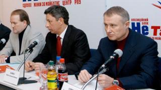Суркіс Медведчук