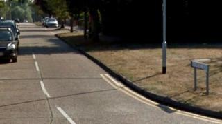 Rochford Road, St Osyth