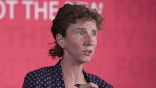Anneliese Dodds to criticise 'cavalier' pandemic spending thumbnail