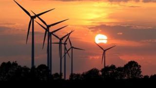 طاقة الرياح